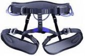 DMM Ladies Rock Climbing Harnesses